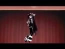 аниме танцы под музыку ФНАФ