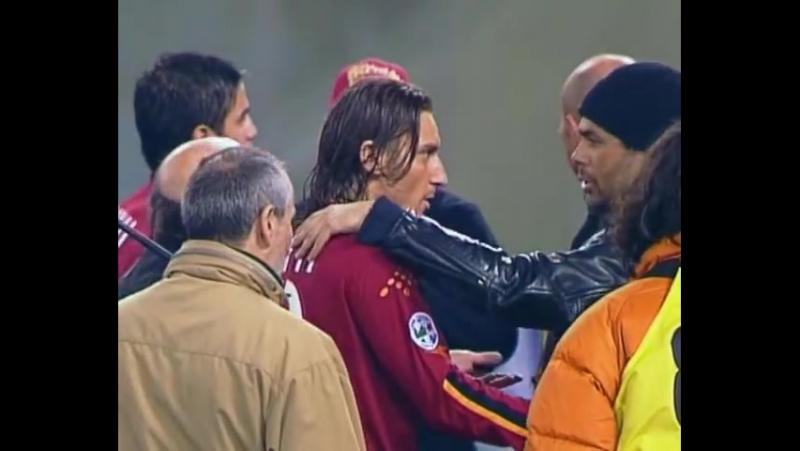 Лацио vs Рома Великие Футбольные Противостояния