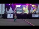 Мастер-класс по танцам от Феди Таткина)