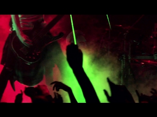 DIR EN GREY : TOUR16-17 FROM DEPRESSION TO ___ [mode of Kisou] DVD : 07.11.2016 CLUB CITTA' (male limited) / 1080p