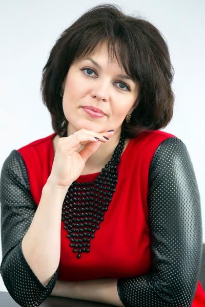 Елена Мещерягина