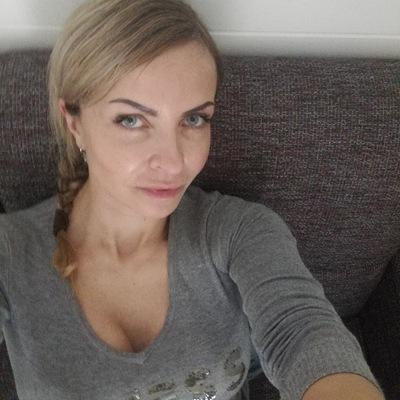 Таня Веселовская