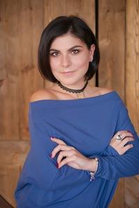 Виктория Нуриева