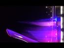 Шоу цветных фонтанов в Олимпийском паркек