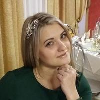 Ольга Водяникова