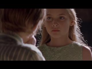Первый поцелуй. Фрагмент фильма «Большие надежды» (Great Expectations, 1998)