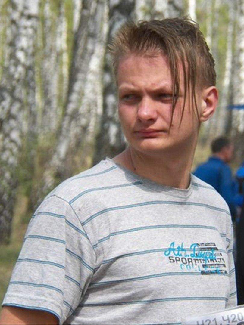 Венедчук Андрій