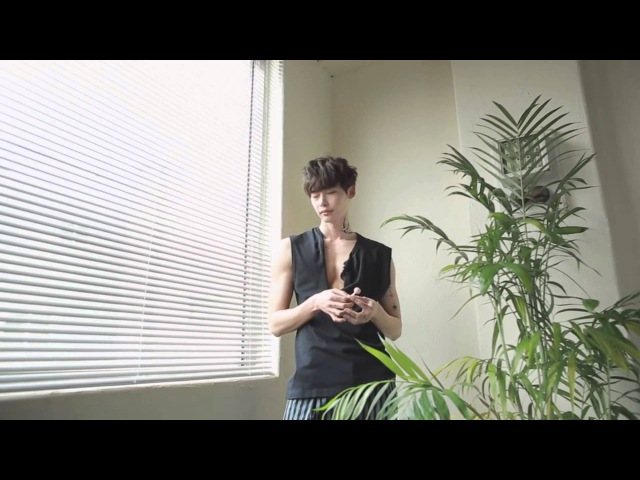 Lee Jong Suk - Music video