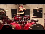 Benji - Dream Theater - The Enemy Inside (Drum Cover)