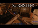 Subsistence - Early Access Release Trailer