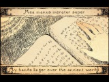 Secret Library Daguerreo - vocal version by Erutan