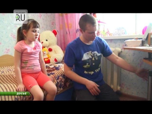 Глядянское в передовиках В Зауралье реализуется пилотный проект модернизации с...
