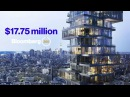 Tour a $17 75 Million NYC Penthouse in 360