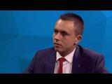О политике. Выпуск 1. В гостях Дмитрий Баранов.