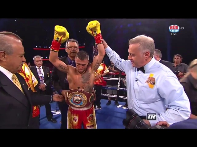 || Destined for Greatness || Ultimate Vasyl Lomachenko Highlights