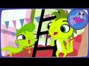#Мультики для детей #Петшоп #LPS. Большой парад перьев. #Мультфильмы для детей