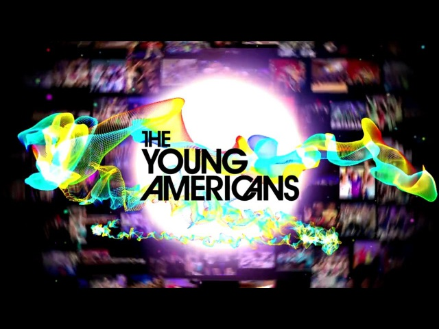Promo. The Young Americans in Narva 2017