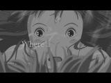 Haku X Chihiro (Spirited Away) AMV - FADED