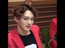 EXO Chen singing playboy