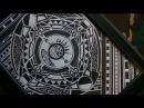 Polynesian Tattoo Design Maori and Samoan styles [Speed Drawing]