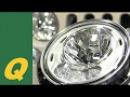 2017 Mopar LED Headlights for Jeep Wrangler JK JKU Install