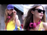 Satin Jackets Feat. Scavenger Hunt - Feel Good (Cavego Remix) Music Video