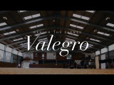 Behind the Scenes with Valegro for NOELLE FLOYD Magazine