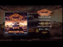 Night Ranger - Don't Let Up (Official Audio)