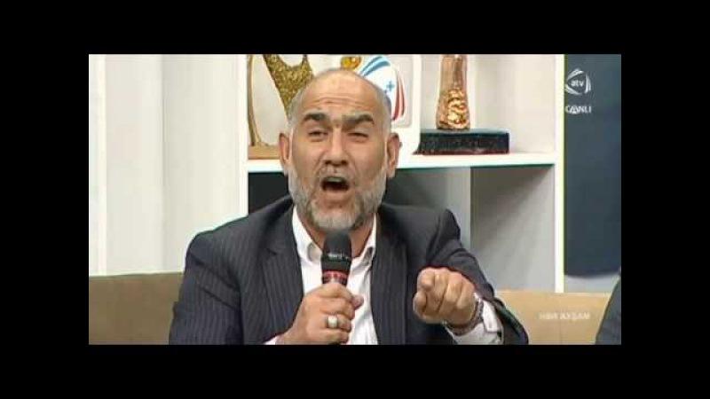 Elsen Xezer Kim eder Allahi idrak