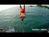 Экс-участник «Дом 2» Иван Барзиков отрывается по-полной на отдыхе в Таиланде