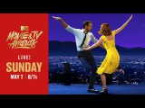 #BestMusicalMoment ft. La La Land, Hairspray Live, &amp More  MTV Movie &amp TV Awards