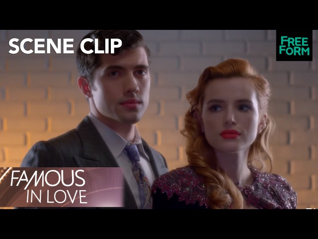 Famous in Love | Season 1, Episode 3 Paige and Rainers Photoshoot | Freeform