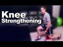 Knee Strengthening Exercises Stretches Ask Doctor Jo