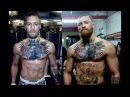 Conor McGregor Body Transformation and Training