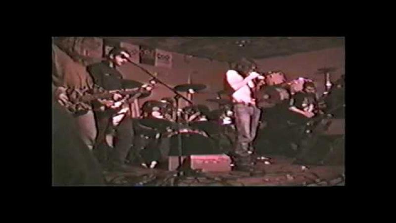 Acid Bath - Jezebel, 1996 Omaha