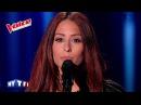 Michel Legrand Les moulins de mon coeur Hiba Tawaji The Voice France 2015 Blind Audition