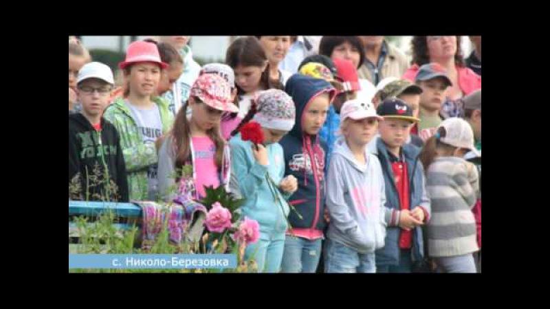 День за днем. В Краснокамском районе в живых остались 11 ветеранов войны