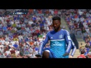 RLPC | 14th Season | 1st Division | 3rd Match Day | Paradise vs. Russo Turisto