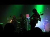 Jex Thoth - Son of Yule, Live @ Hammer of Doom Festival 2013