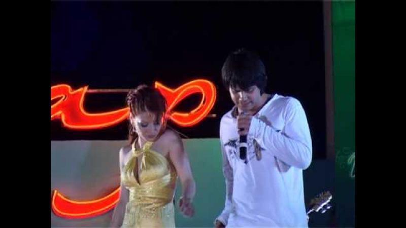 Марина Алиева и Султан (Гарем) - Love экшн (Сольный концерт Иллюзии)