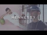 Geko x Ramriddlz Type Beat - Hennessy (2016)