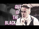 percival graves. | out of the black