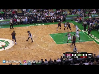 LeBron James Full Game 1 Highlights vs Celtics 2017 Playoffs ECF   38 Pts, 9 Reb, 7 Ast, BEAST!
