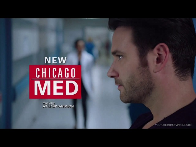 Медики Чикаго 2 сезон 18 серия (Промо HD)
