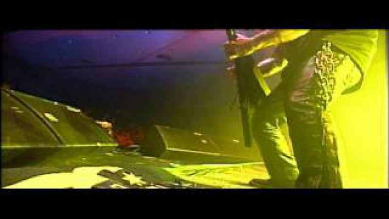 Slayer - Hallowed Point - Live - Still Reigning - HD