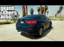 Реальная Жизнь в GTA 5 - СТАВИМ ЧИП ТЮНИНГ НА BMW X6 И ДЕЛАЕМ ЕЁ В X6M,ТАЧКА ОГОНЬ