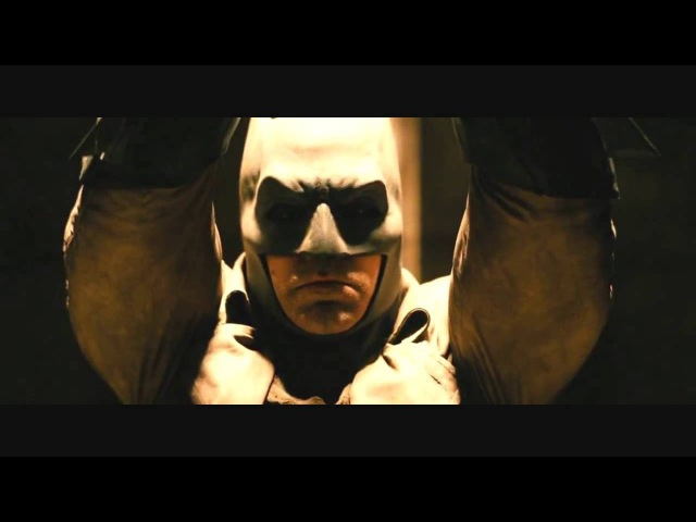 Видения Брюса Уэйна. Часть 2 Апокалипсис, Дарксайд! Бэтмен против Супермена (2016)