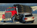 Deadly Crashes - BeamNG DRIVE