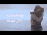 jyn x cassian - somebody to die for