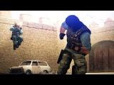 Counter Strike Source  Подборка убийств от SavaYT